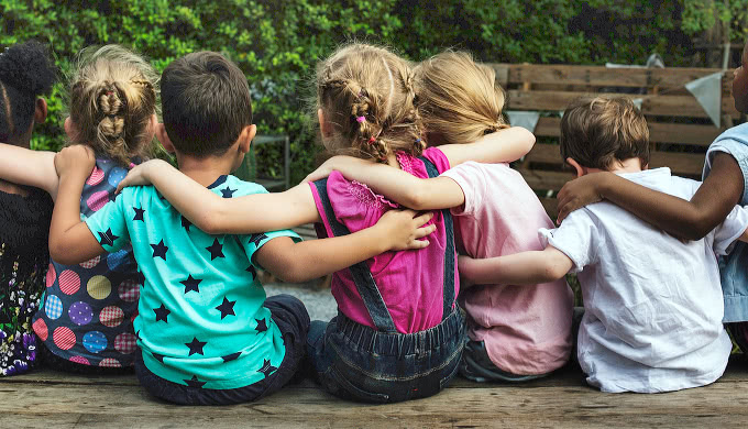 Supporting children and young people to thrive