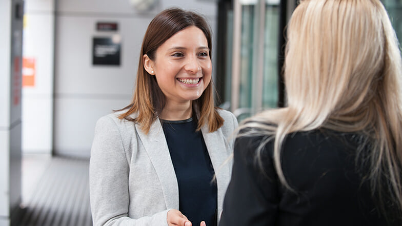 Our open and bespoke courses will help you transform your business and support you at each step