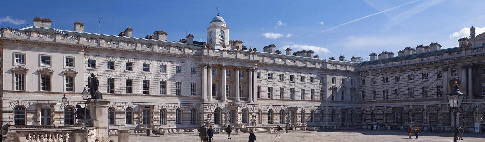 Somerset House East Wing
