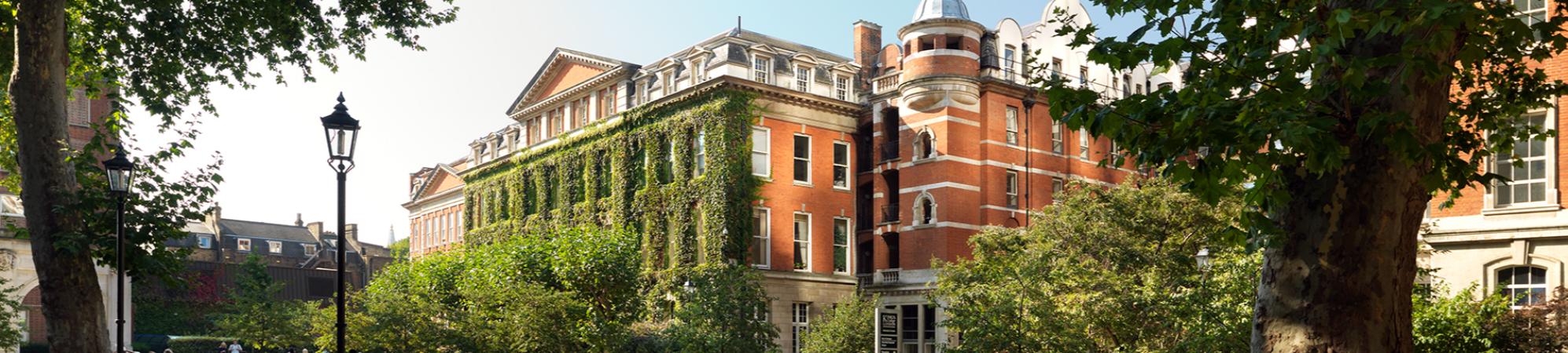 Faculty of Life Sciences & Medicine