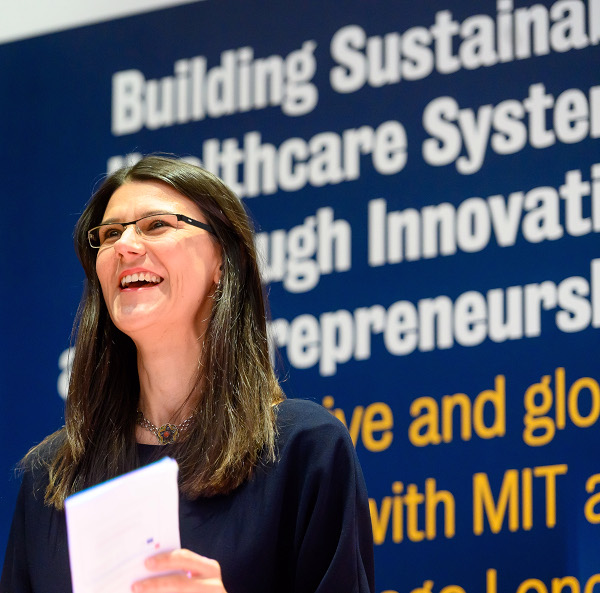 Sustainable healthcare systems