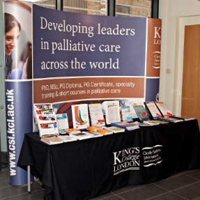 About the Cicely Saunders Institute of Palliative care, Policy and Rehabilitation
