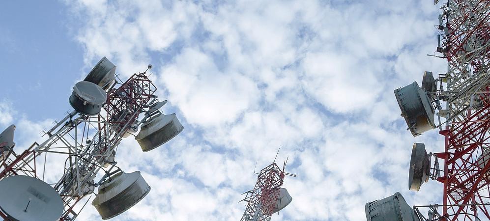 Telecommunication pylons