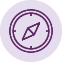 Navigation - Life Resources Icon