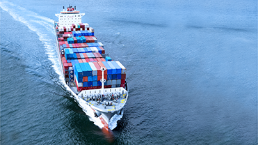 Freight forwarding sea