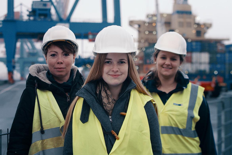 Hafen Team