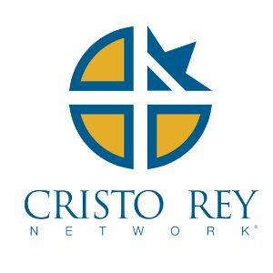 Cristo Rey logo