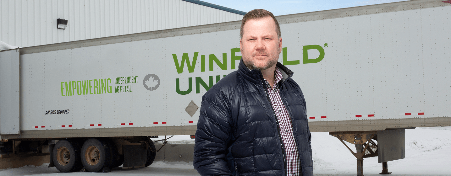 WinField United Driver
