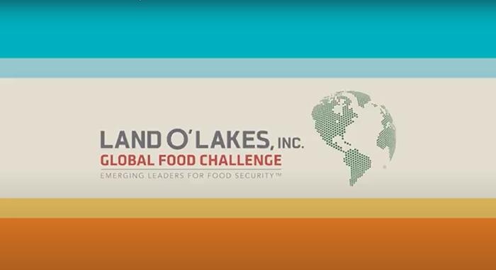 Global Food Challenge Video