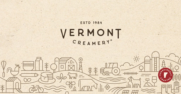 About Vermont Creamery