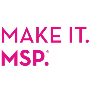 Make It MSP logo
