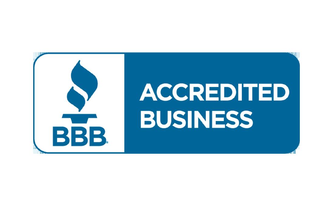 Better business bureau accredited business award