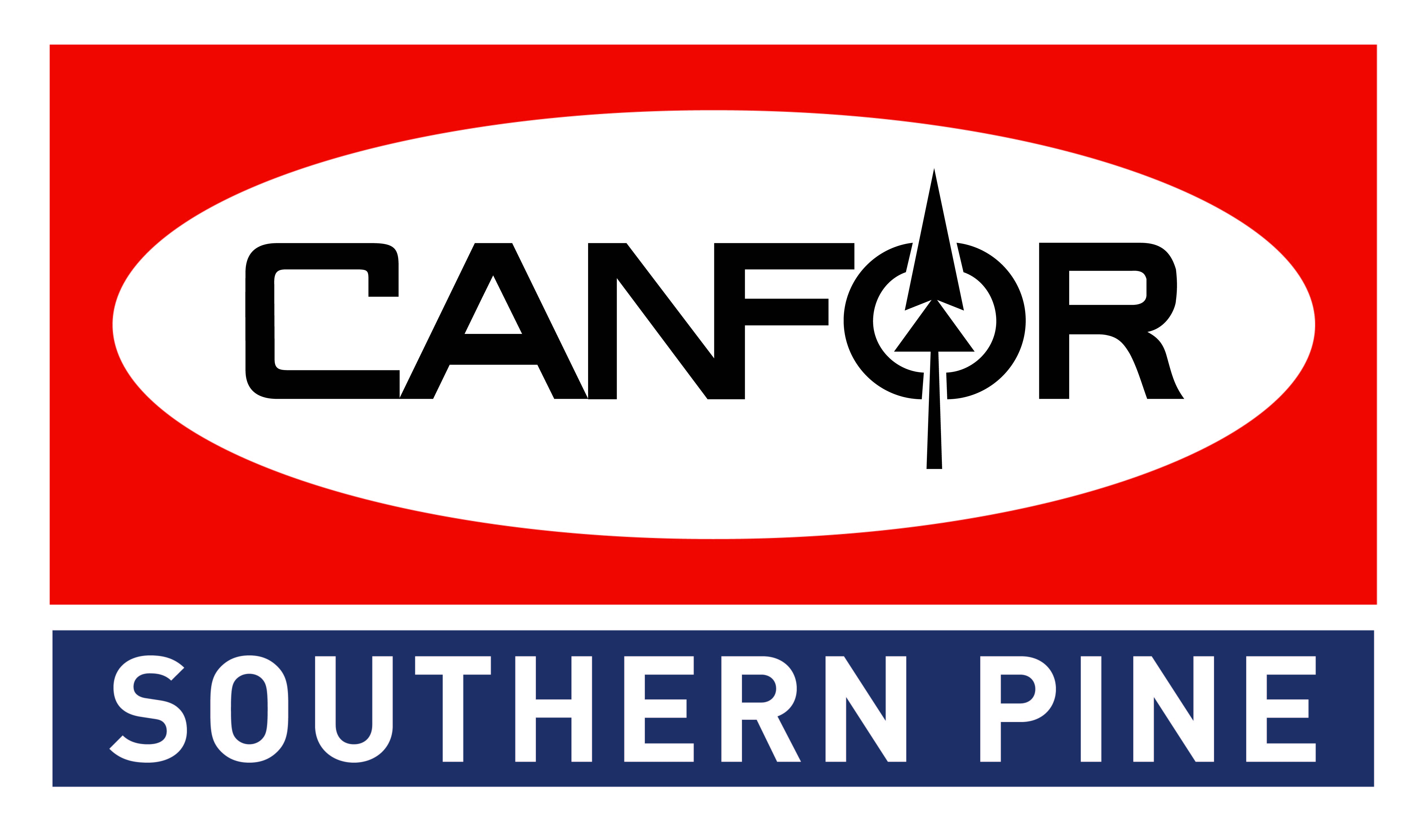 Canfor Southern Pine Logo