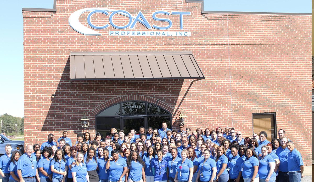 Coast Professional Employees Photo
