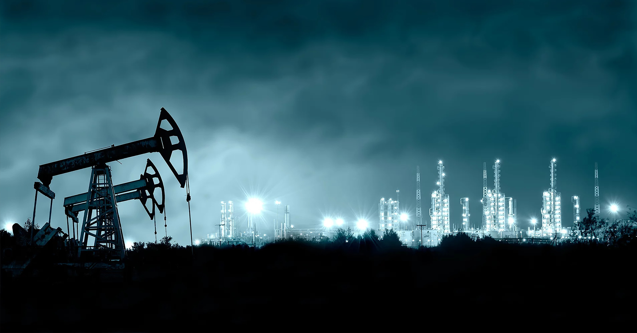 Equilibrium Catalyst Oil Refinery image