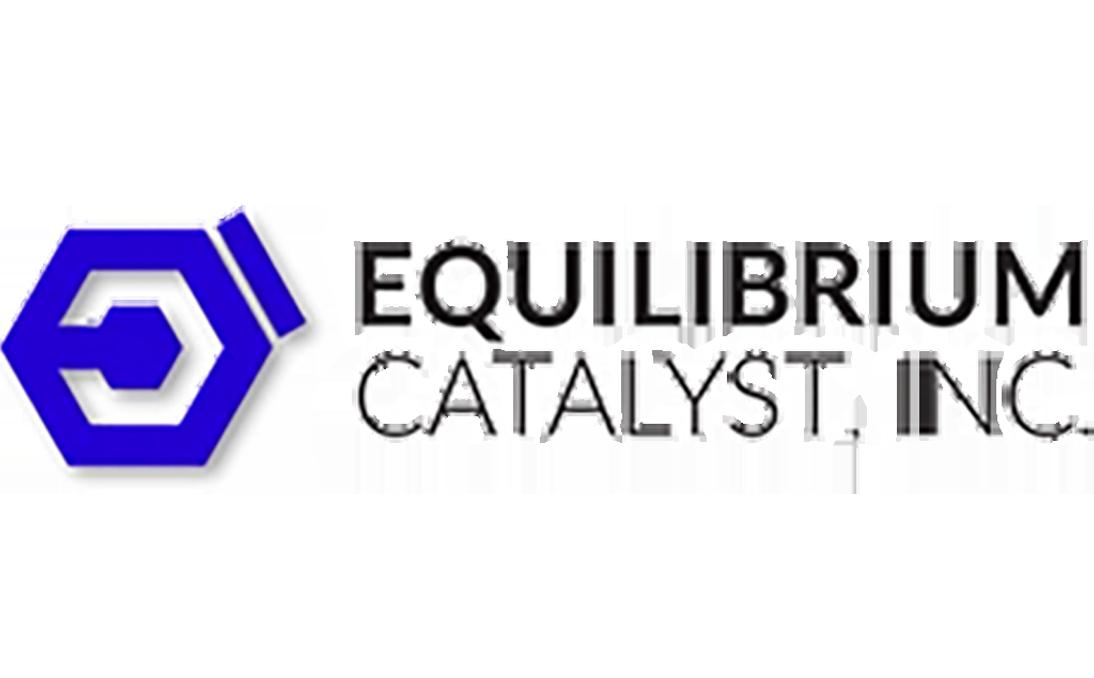 Equilibrium Catalyst Logo