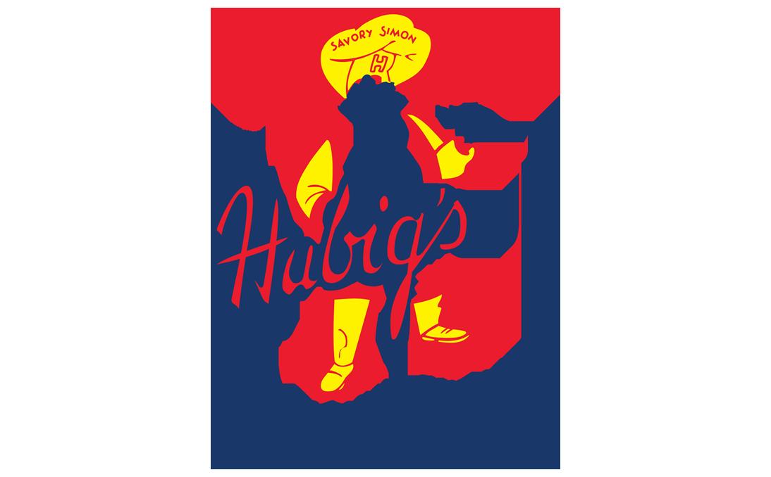 Hubig's Pies Logo