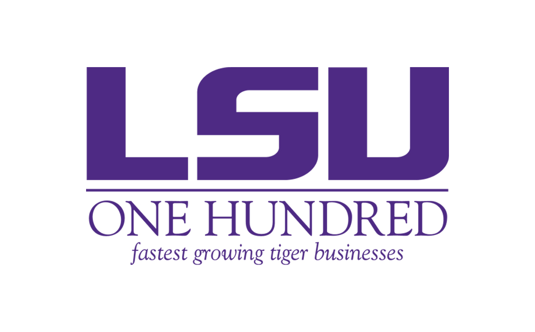 LSU One Hundred fastest growing tiger businesses