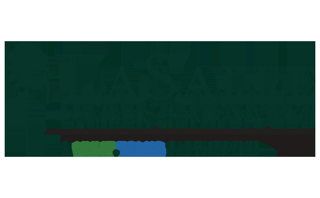 LaSalle Lumber Logo
