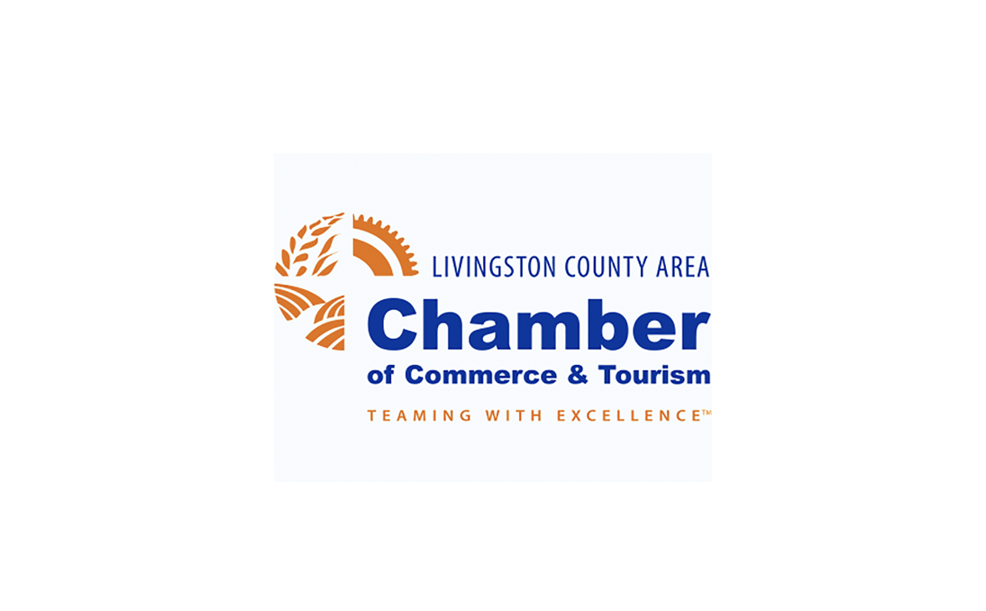 Livingston County Chamber of Commerce and Tourism Teaming with Excellence Award