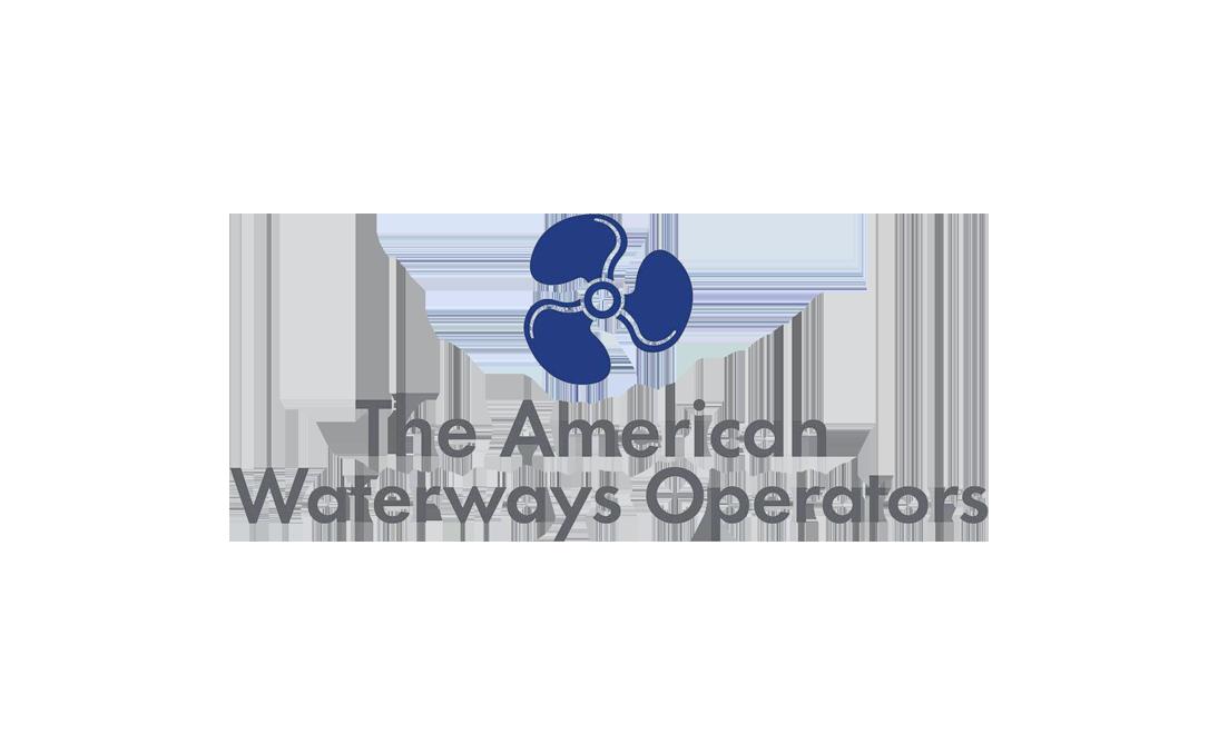 American Waterways Operators award