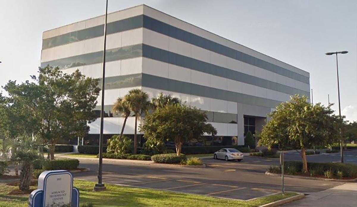 Technology Associates Inc. Building