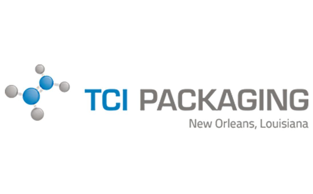 TCI Packaging Logo