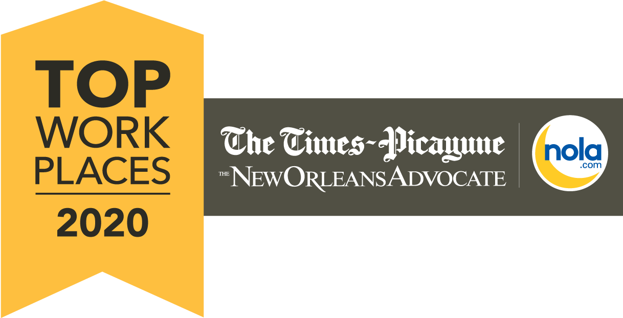 Top Places to Work 2019 Award
