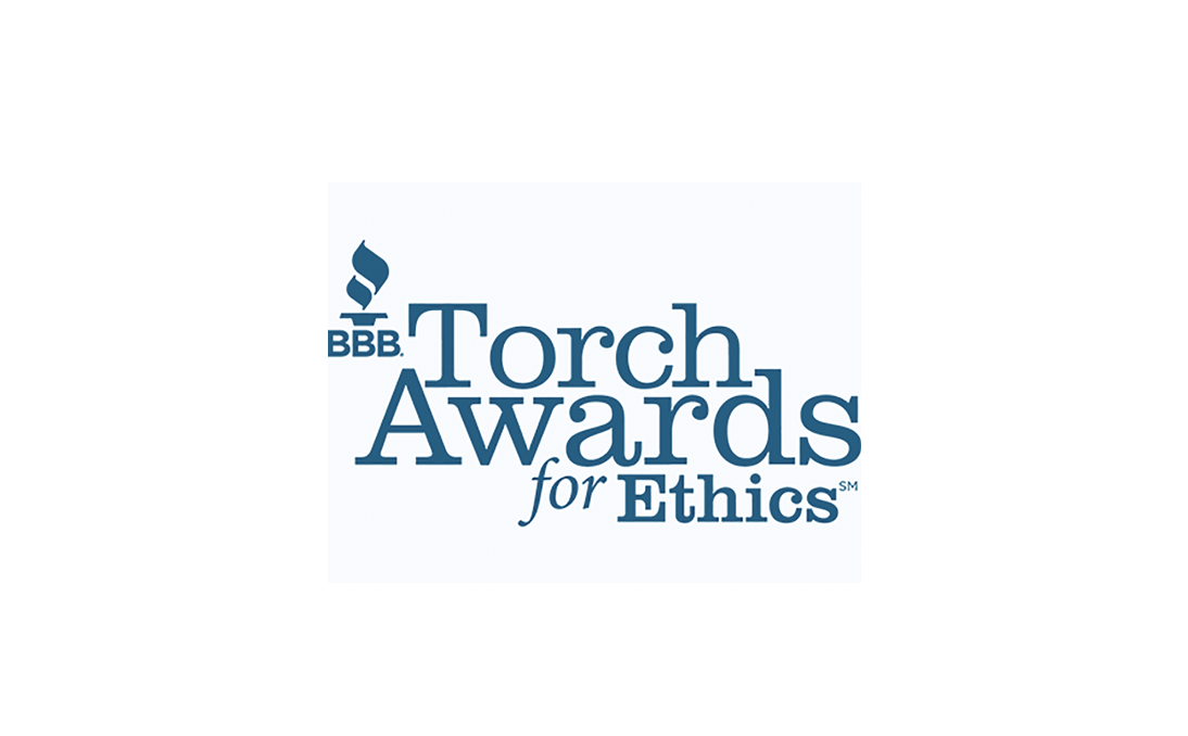 Torch Awards for Ethics Logo