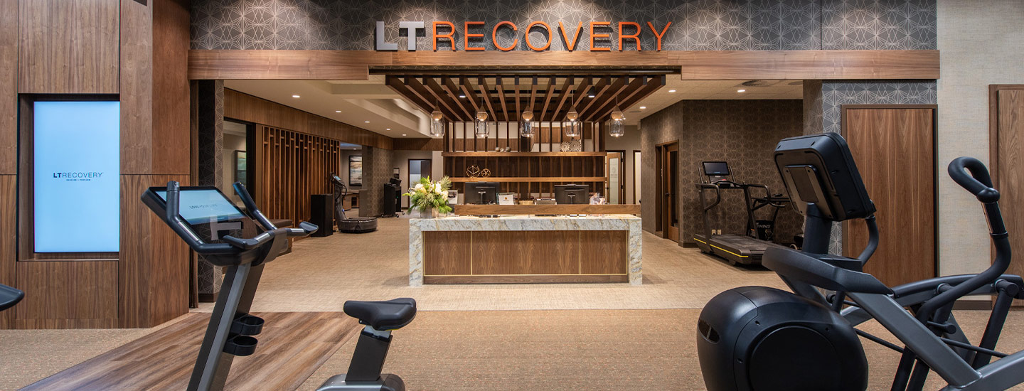 LT Recovery