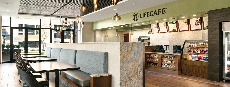 LifeCafe