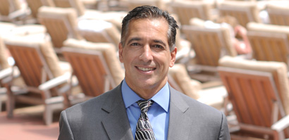 Bahram Akradi - Chairman, Chief Executive Officer and Founder
