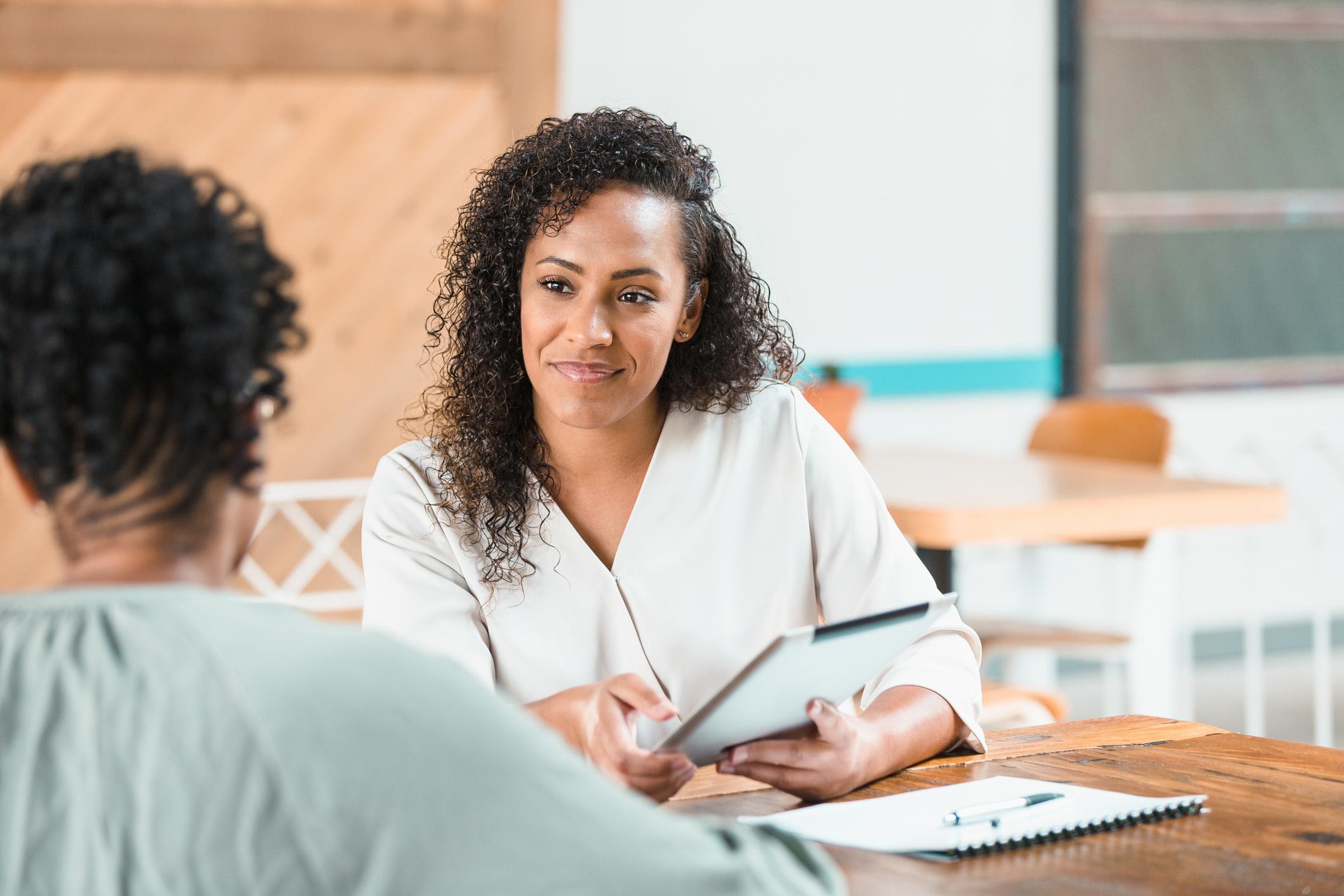 Career Interview
