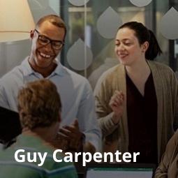 Guy Carpenter Campus