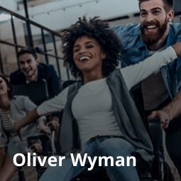 Oliver Wyman Campus