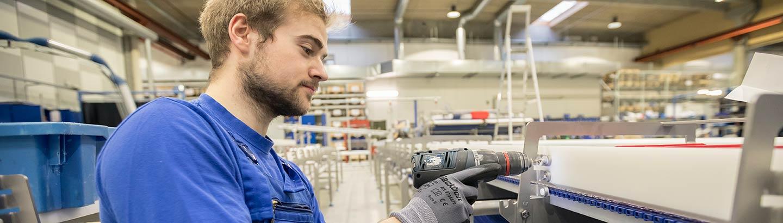 Jobs in Denmark