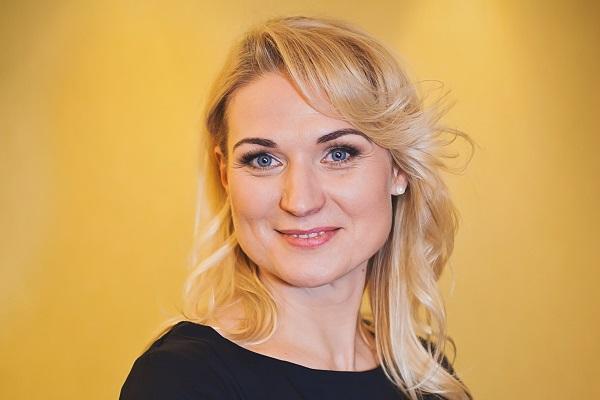 Aiste Mars Leadership Experience Program Manager
