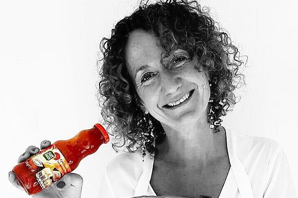 Manuella, Directrice Régionale Mars Pet Nutrition