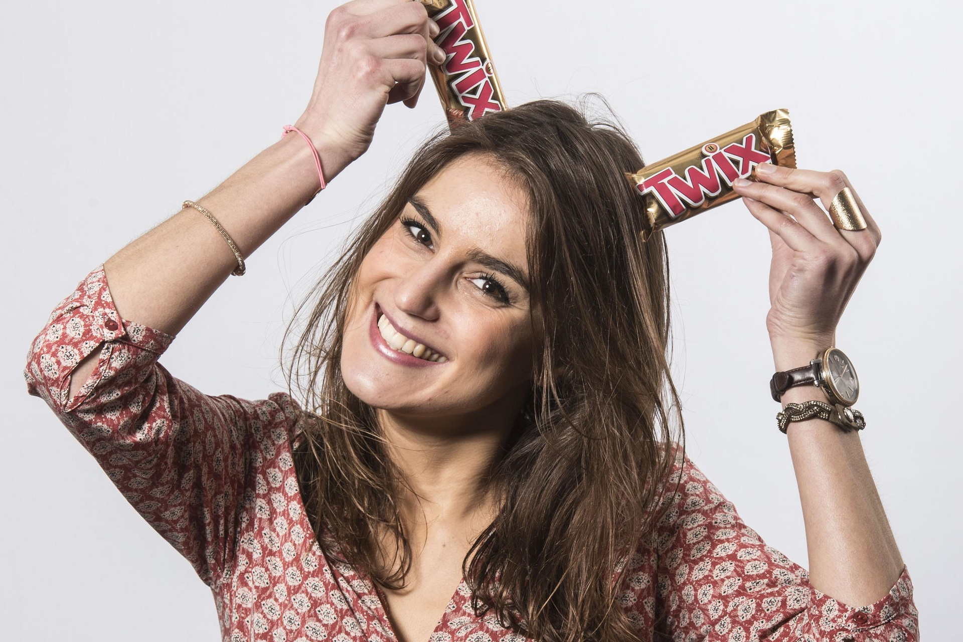 Margaux, ancienne stagiaire Mars
