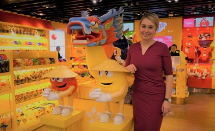 Marlie Joosten Regional Account Manager