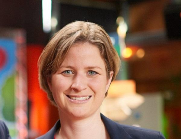 Johanna Müller Mars