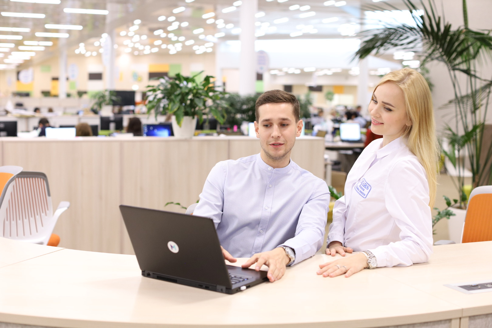 Corporate Careers static image