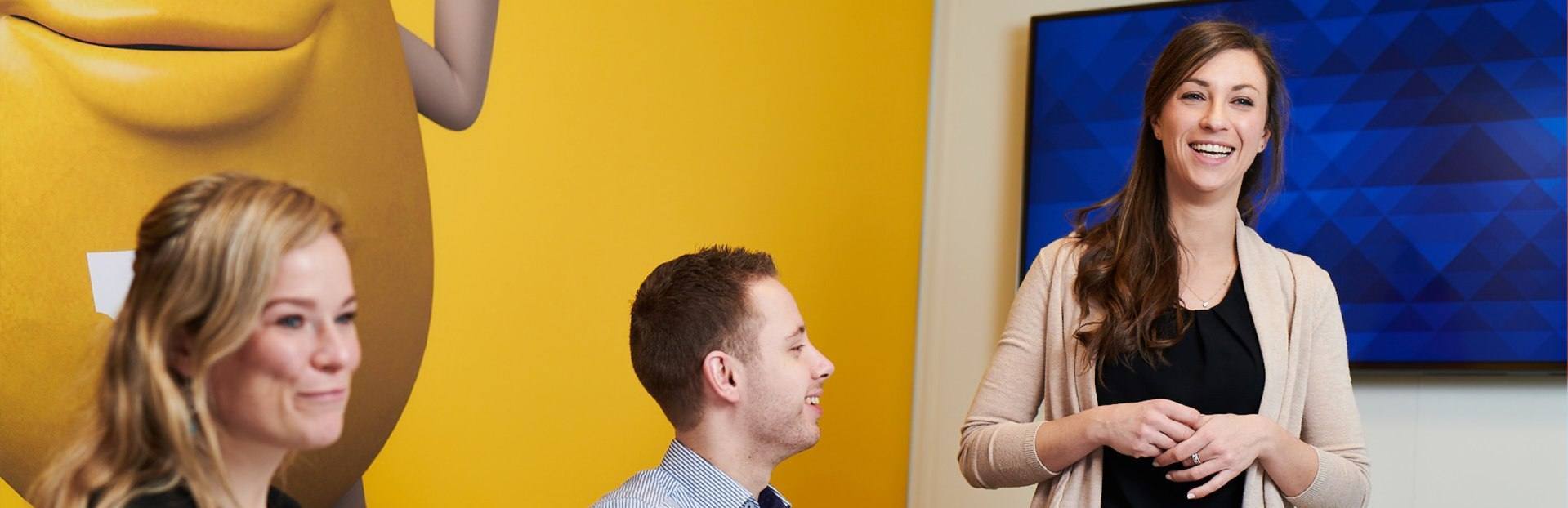 Sales Leadership Experience