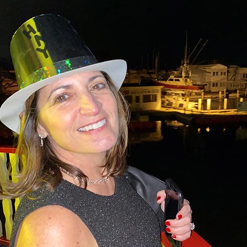 Lisa Zukauskas, Diretora de Compras & Líder Global de Compras & Gestão de Fornecedores