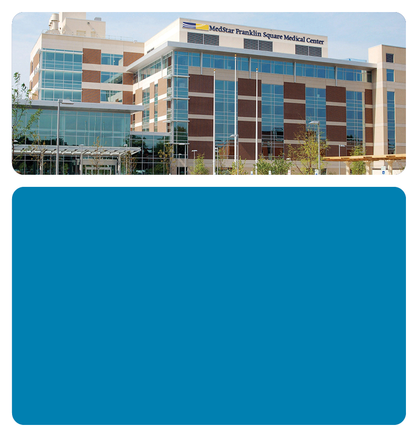 MedStar Franklin Square Hospital Center