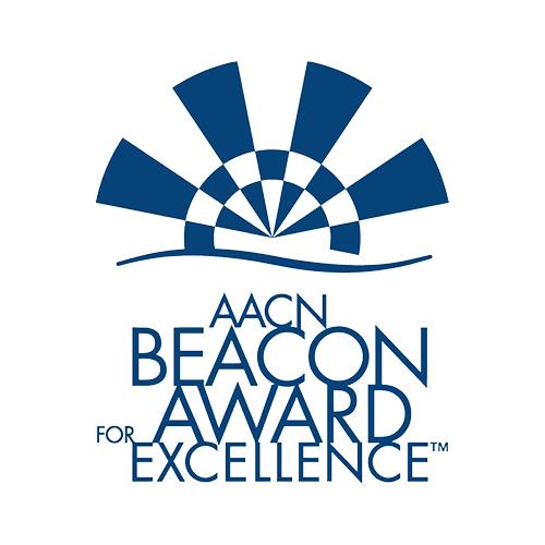 MedStar Georgetown Beacon Award