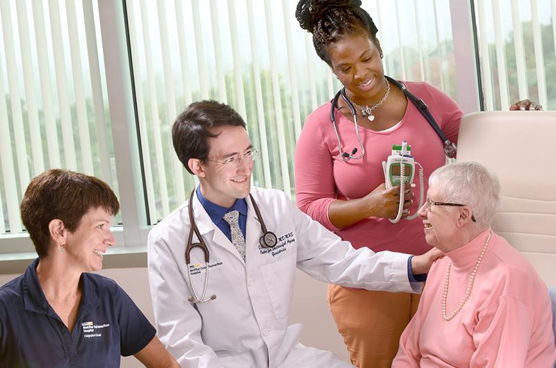 Join MedStar Good Samaritan