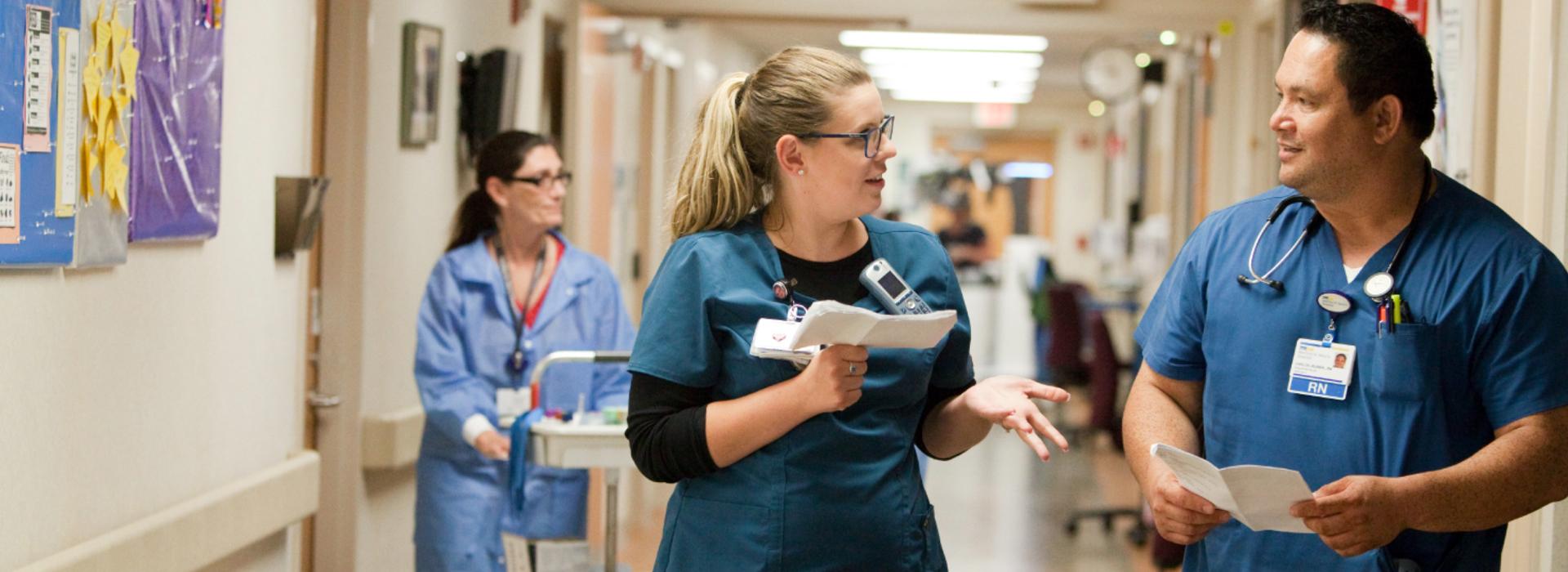 MedStar St. Mary's Hospital