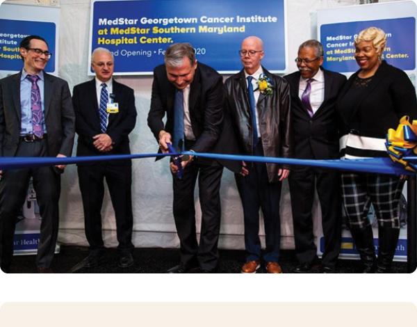 Southern Maryland Cancer Facility