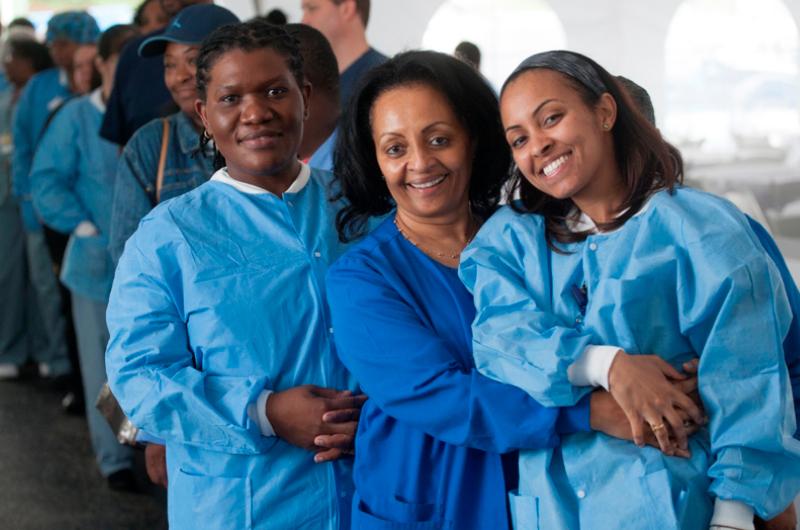 Nurses Southern Maryland